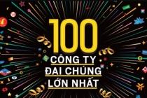 포브스 베트남, 베트남 최대기업 톱100 리스트 발표