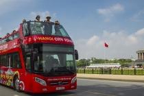 하노이, 2층 투어버스 10월부터 두 번째 루트 운행 예정