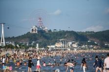 꽝닌성, 하롱베이 관광객을 위한 요금 30~50% 할인 행사