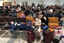 세계각지에서 베트남인들 속속 귀국, 유럽/아세안에서 6,700명 등