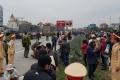 하이즈엉省, 국도에서 트럭이 행인 치어 9명 사망, 3명 중상