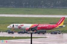 베트남 항공사들 지난 8개월간 2건의 심각한 항공사고 발생