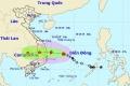 베트남 남중부로 태풍 '마트모' 접근 중.., 오늘밤부터 영향권
