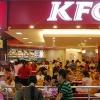 베트남 사람들이 선호하는 패스트푸드점 1위는 KFC
