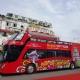 하노이, 호안끼엠 2층버스 운행 루트