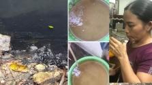 하노이 시민들 냄새나는 수돗물에 분노.., 단체 소송 움직임도