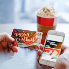 스타벅스 베트남 새로운 카드 및 모바일 앱 공개..., 출시 기념 이벤트도