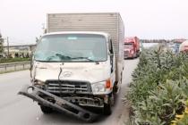 또 마약에 취해 운전하다 대규모 인명 사고..., 하이즈엉 공무원 9명 사망