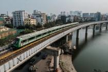 베트남 최초 메트로 노선 개통 지연 주요 원인은? 중국측 주 계약자
