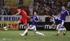 베트남 축구 V.리그.., 6/5일부터 관중 입장 경기 진행