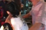 베트남 결승 진출에 흥분한 여성의 과감한 행동들