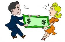 베트남 부인과 이혼 절차 진행시 자산 분할은 어떻게 할까?