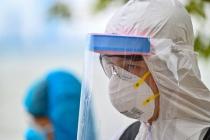 보건부 차관: 베트남 전염병 확산 상태 공식 3단계 진입