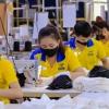 베트남, 코로나 영향으로 약 35% 기업이 근로자 해고.., 섬유/의류 기업 영향 커