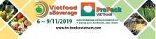 하노이, 국제 음식/음료 박람회 11월 6일부터