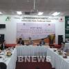 하노이시: 국제농업박람회 12/3일부터 개최