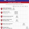 긴급: 확진자 다녀간 호찌민/하노이시 6개 장소 방문자 수배