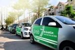 도요타 자동차, 택시 호출앱 '그랍'에 10억불 투자..., 이용자 서비스 협력 확대