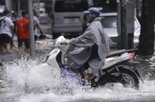 베트남 북중부 8/1일부터 폭우 예보