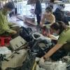 호찌민시, 가짜 명품 판매의 메카 '벤타잉 시장' 단속