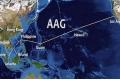 해저 광케이블 AAG 문제로 인터넷 접속 불량.., 9/3일 복구 완료 예상