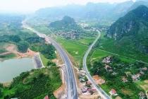 박장-랑선간 고속도로 완공.., 하노이에서 랑선까지 2시간 이상 단축