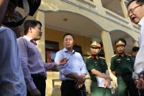 중국에서 제 3국 경유 입국시 검사없이 통과.., 방역 당국 비상