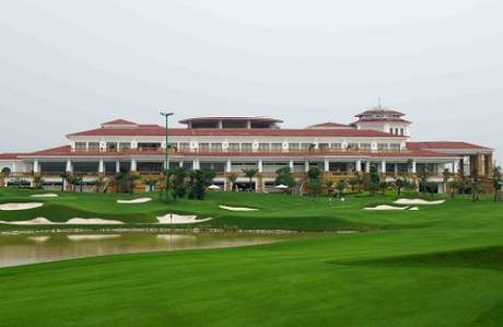 하노이, 롱비엔 골프장 일부 지역 주거용 프로젝트로 전환 검토