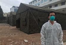하노이시, 백마이 병원에 '현장 병원' 오픈