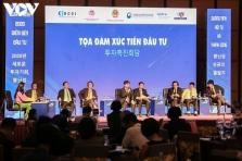꽝닌성: 한국계 기업가 50여 명 참석한 가운데 투자양해각서 체결