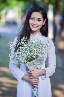 하노이의 가을