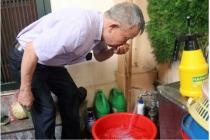 하노이, 수돗물 정상 수준 복귀 발표.., 물탱크 청소는 필수