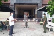 호찌민시: 코로나19 유증상자 발생으로 300여 명 거주 아파트 봉쇄