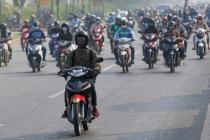베트남 CKD 자동차 조립사 THACO, 오토바이 시장 진출