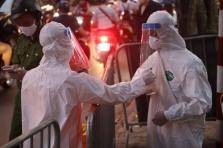 베트남, 코로나19 관련 세 번째 사망자.., 다낭에서 8/1일 새벽