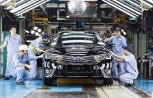 베트남, 국내 조립 생산 자동차 등록비 50% 감면.., 올해말까지