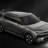 빈패스트: 대형 7인승 SUV 디자인 공개.., 2022년 초 출시 예상