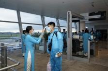 베트남-일본 단기 방문자들을 위한 입국 프로토콜 합의