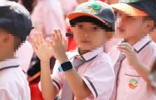 하노이시, 유치원에서 초등학생은 5/11일부터 등교
