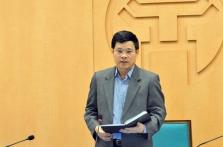 하노이시: 엔터테인먼트 서비스는 여전히 운영 중단
