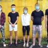 베트남, 중국인 불법 입국 체류자 10명 체포