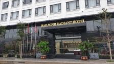 하롱시: 지정 격리 호텔에서 지금까지 약 6,700명 유료 격리