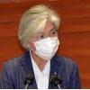 강경화, 17일 베트남 방문...필수인력 입국 제도화 논의