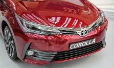 도요타: 이노바/캠리/코로라 모델 리콜.., 연료펌프 문제로 주행 중 차량 정지