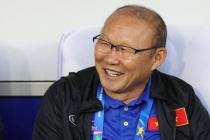 """일본, 박항서 경계령…""""노련한 감독이 이끄는 젊은 베트남"""""""