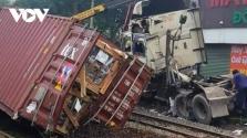 또 철도 건널목 사고 발생.., 베트남에서 흔한 건널목 사고 대책은?