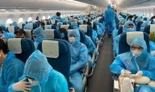보건부: 코로나19 변종 발견된 국가로부터 비행편 금지 제안