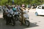 베트남, 섭씨 40도 육박하는 더위.., 북부·중부지역