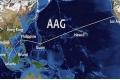 해저 광케이블 AAG 복구 완료.., IA 및 AAE-1은 2월초까지 복구 예상