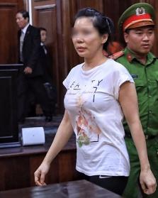호찌민시, 유명 성형외과 의사 아내에 징역형..., 별거 중 사람시켜 남편 폭행